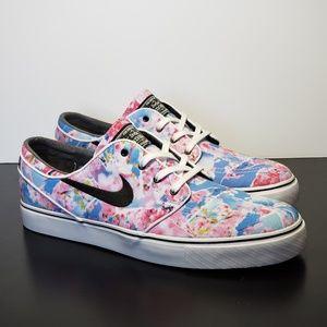 Nike Stefan Janoski Canvas Premium 'Cherry Blossom